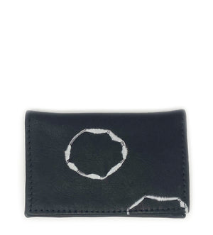 Casandra Wallet: Black Circle