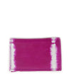 Robel Cross Body Bag: Fuchsia