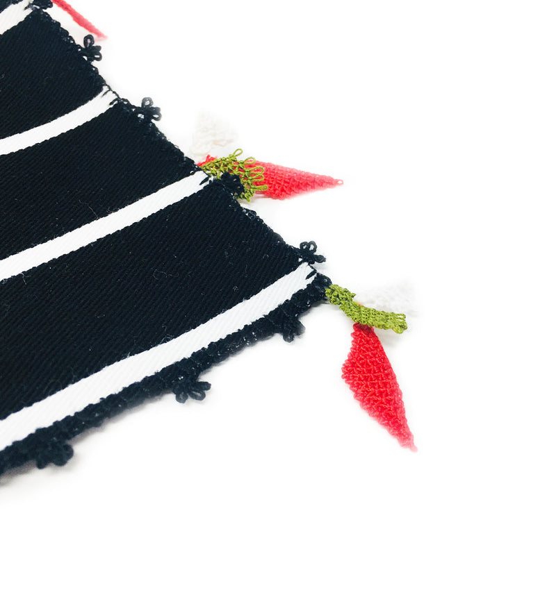 Chili Pepper Cocktail Napkins
