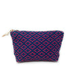 Juana Crossbody Bag: El Paredon