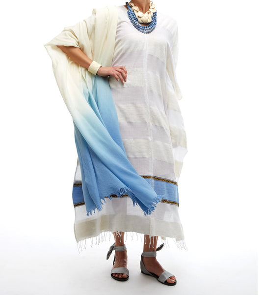The Dorze Caftan