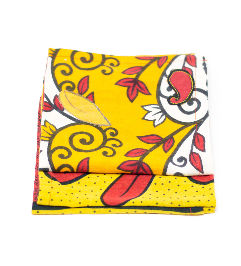Duka Pocket Square