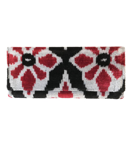 Embroidered IPad Cover: Light