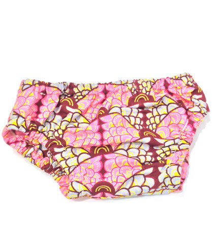 Light Pink Baby Bloomers