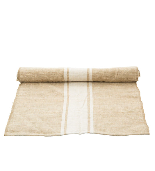 Saharan Silk Table Runner