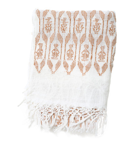 Coban Cotton Gauze Scarf