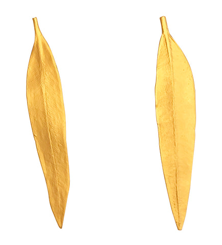 Grace Jones Multi Earring