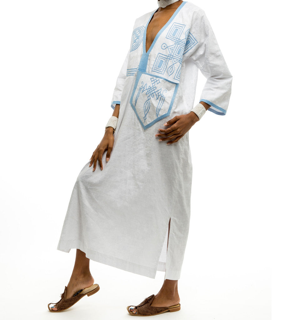 The Hassana Caftan