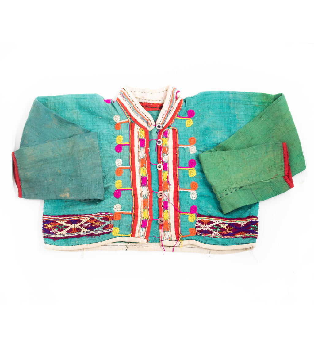 Indian Childs Jacket