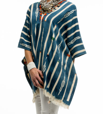 The Saho Tunic