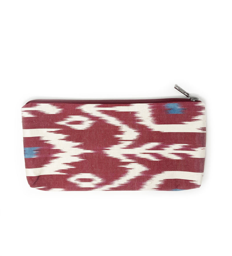 Large Ikat Bag