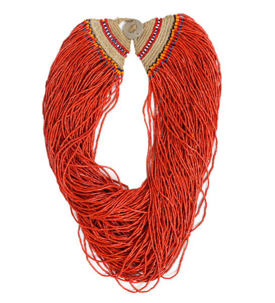 Big Mama Naga Necklace