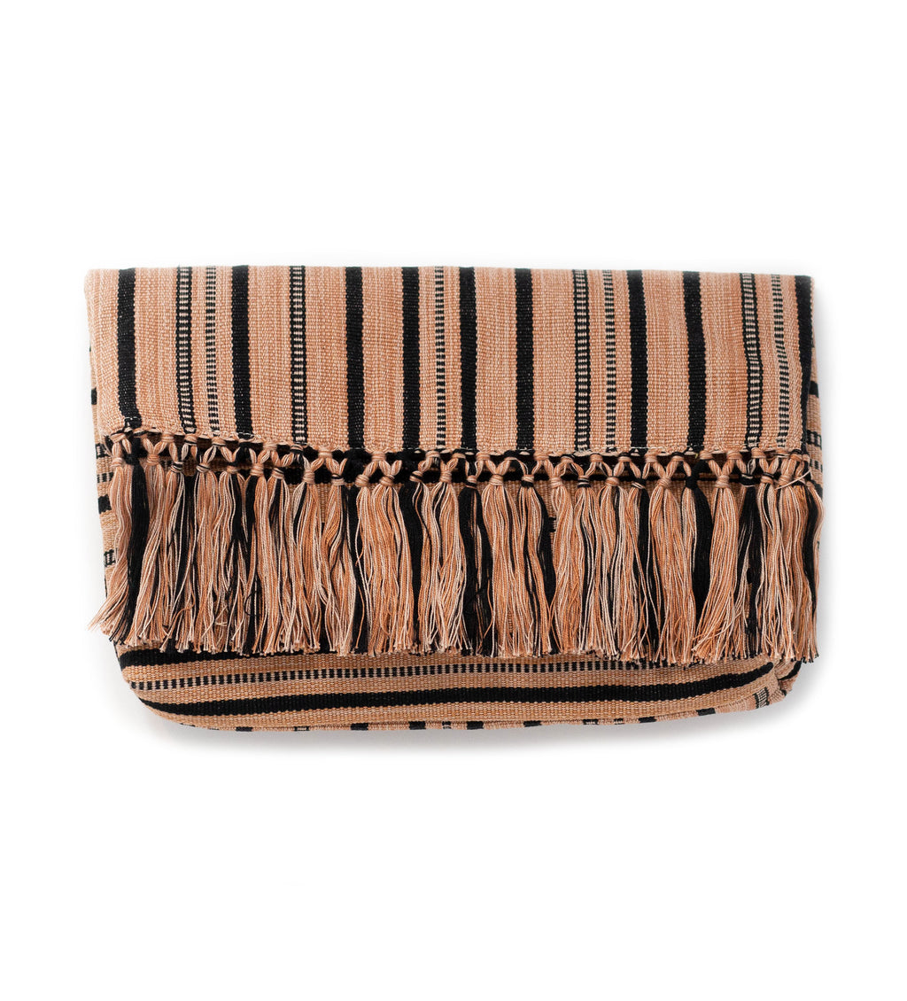 Margarita Clutch: Ironwood