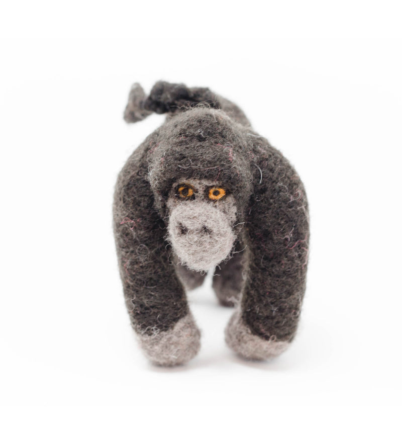 Mini Mambo Gorilla Ornament