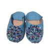 Moroccan Baby Slippers