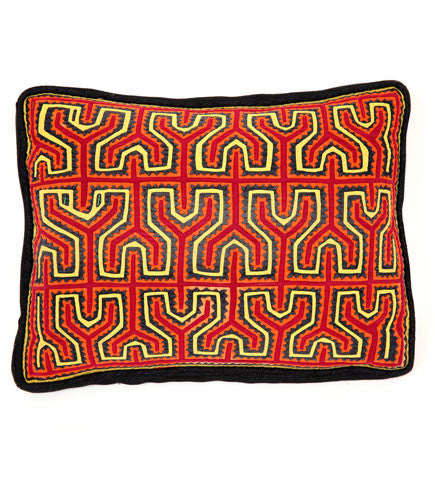 Wishbone Mola Pillow