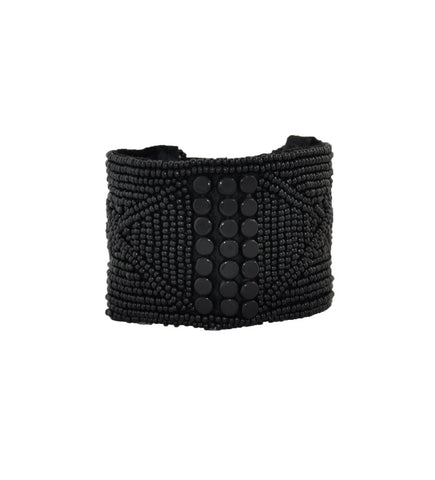 The Sidai Cuff: Black Standard