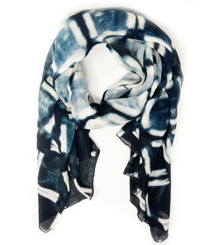 Ikat Mask: Multi