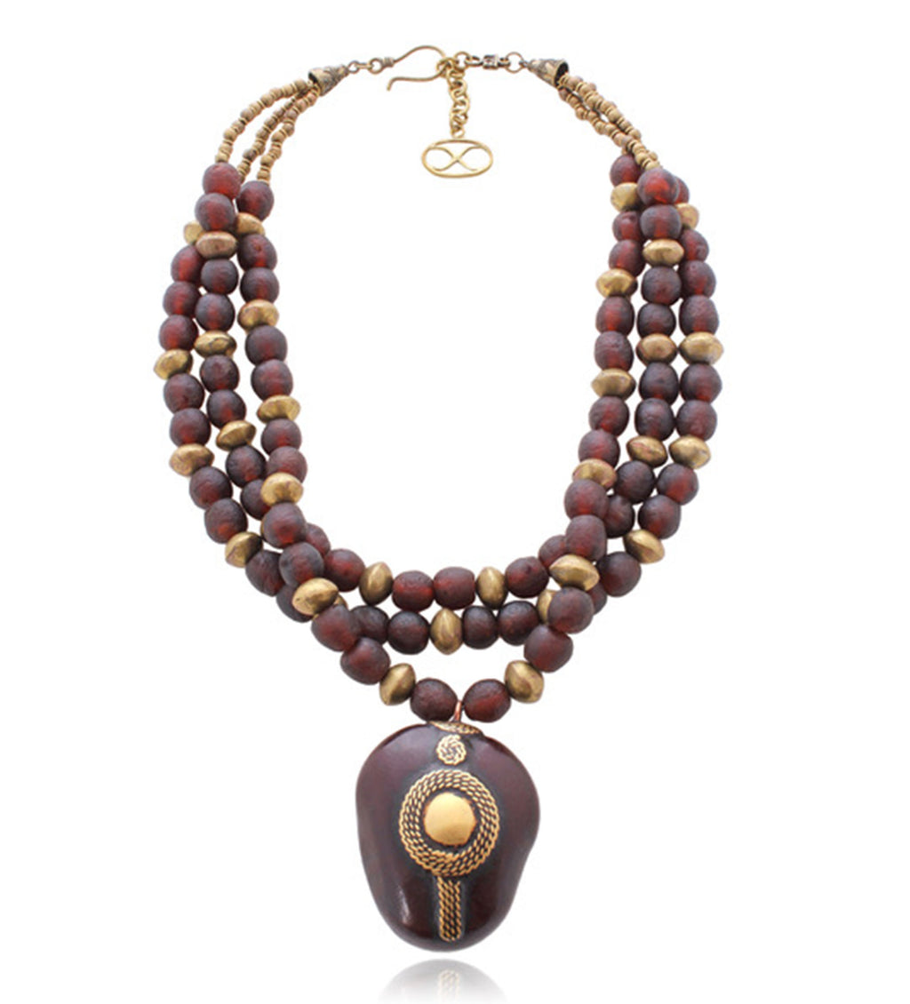Ashaki Necklace