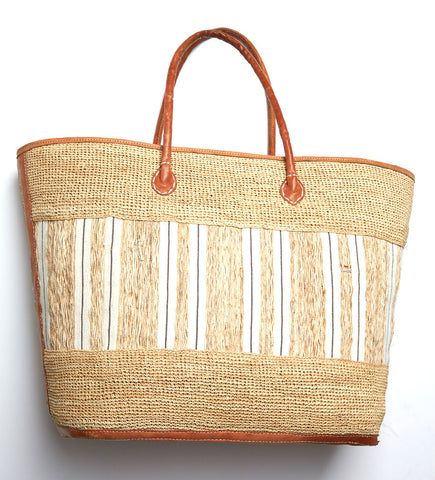 The Madagascar Tote