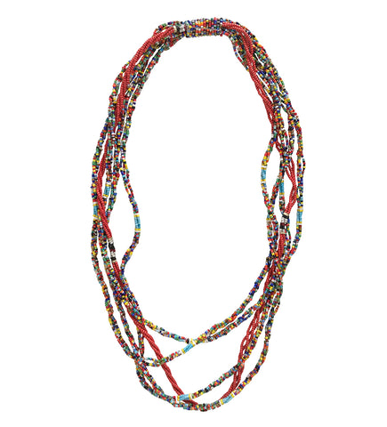 Large Spindle Necklace