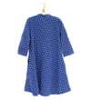 Zuri Swing Dress: Roll the Dice