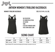 Vintage Logo - Ladies Tank