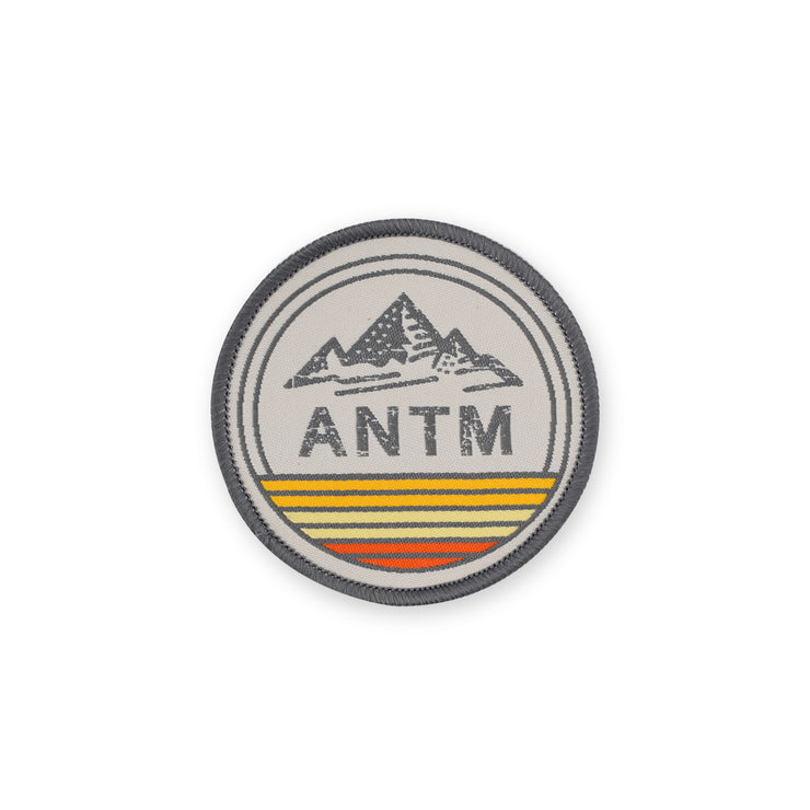 ANTM MTNS Patch