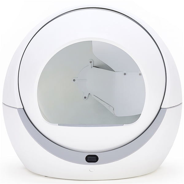Petree Automatic Self Cleaning Cat Litter Box