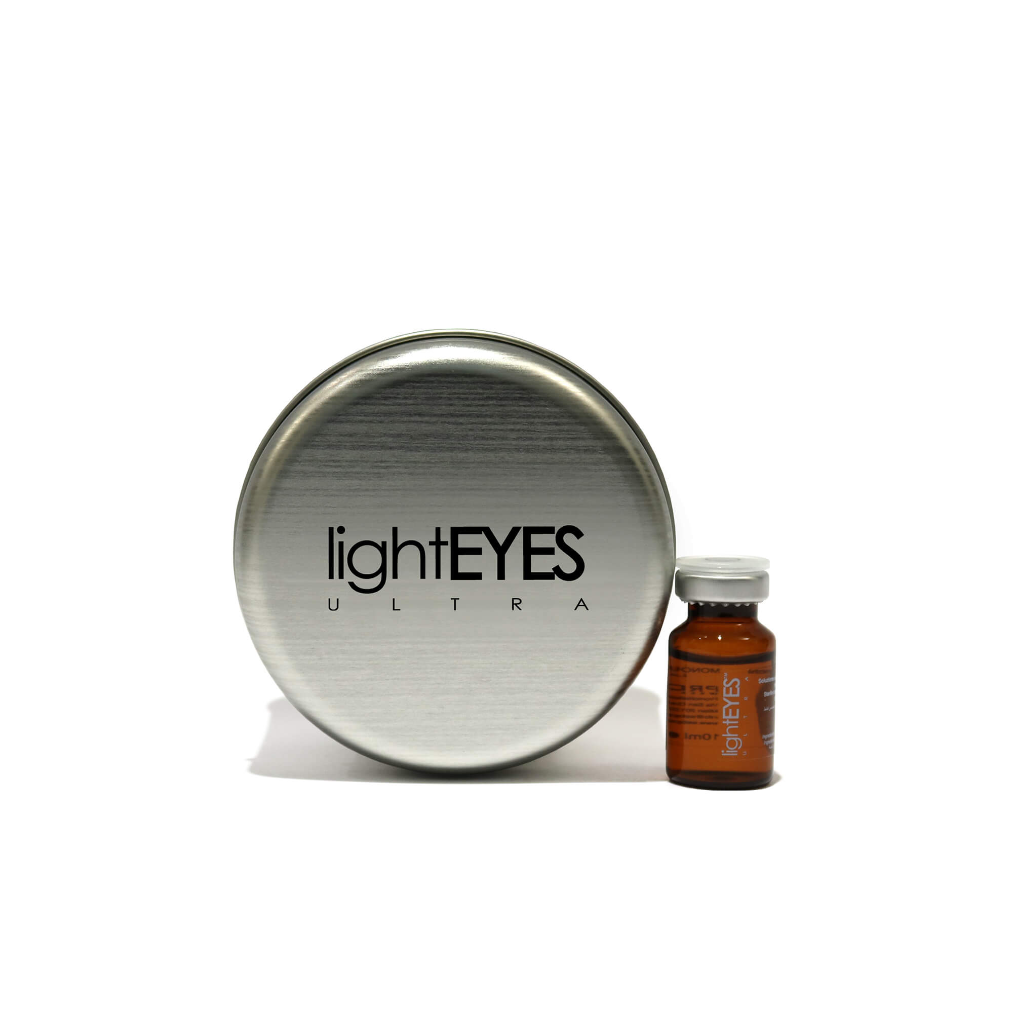 Light Eyes (under eye) -Mesotherapy