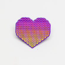 Load image into Gallery viewer, KnitLove - Neon Rainbow