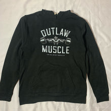Load image into Gallery viewer, Outlaw Muscle Pullover Hoodie