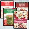 Christmas Cookbook BUNDLE!