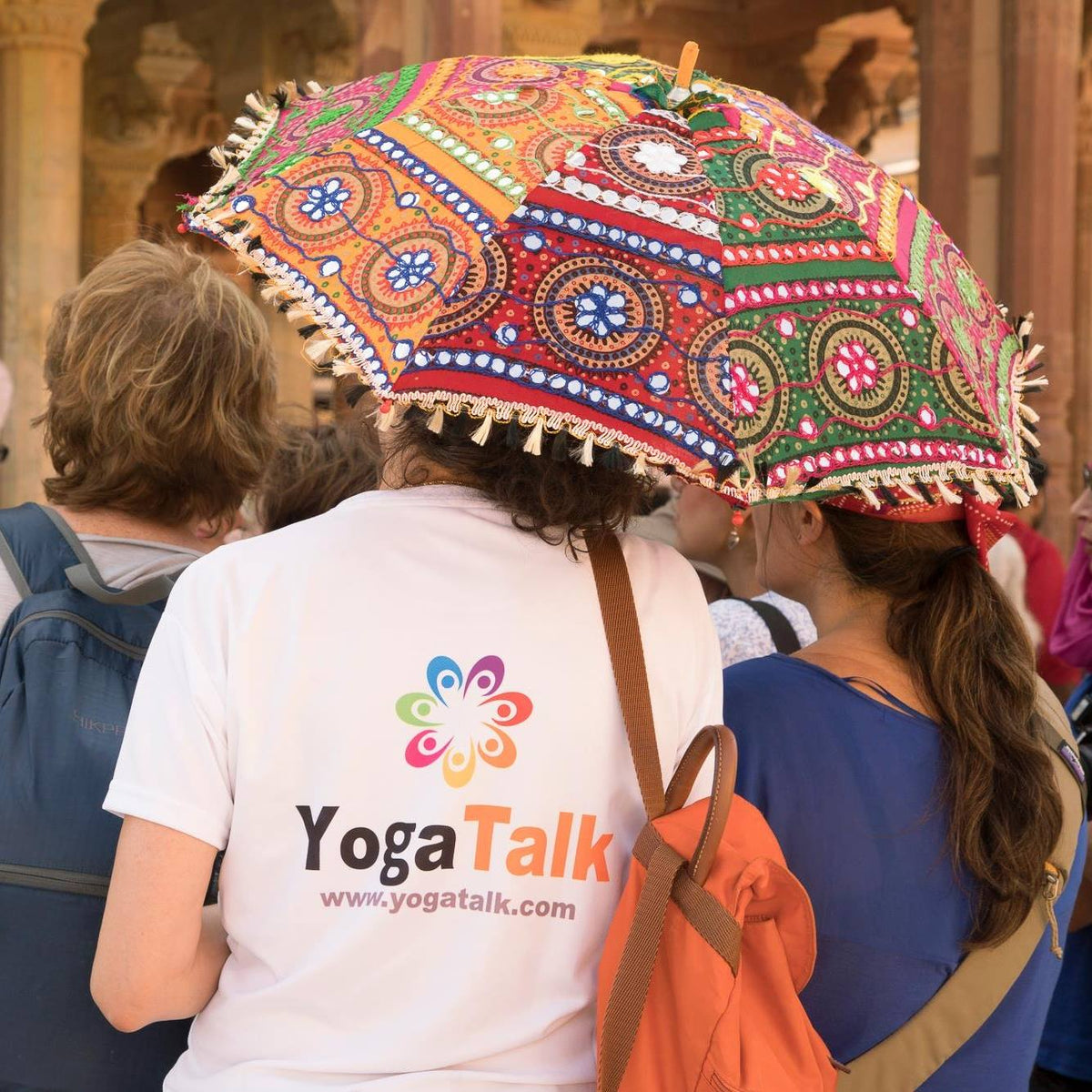 YogaTalk Events-Yoga Festival