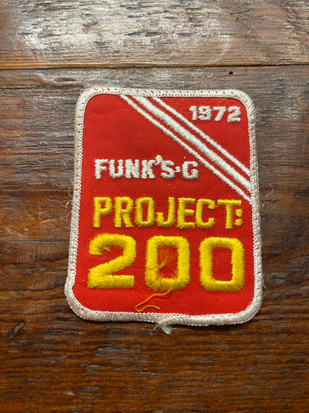 Funks-G Project 200