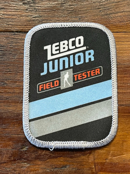 Zebco Junior Field Tester