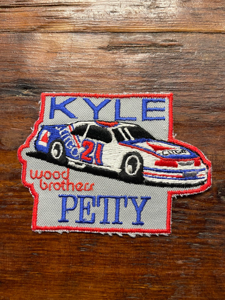 Kyle Petty Citgo 21