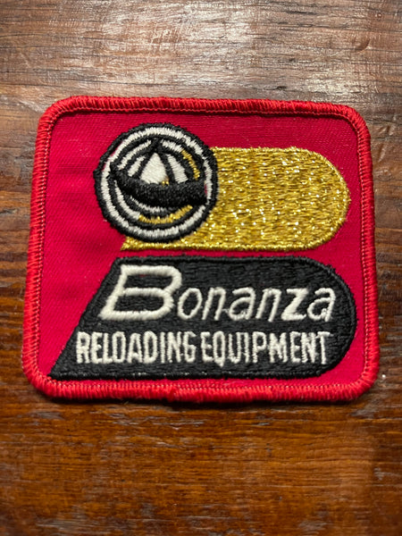 Bonanza Reloading Equipment
