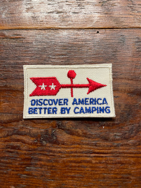 Discover America Camping