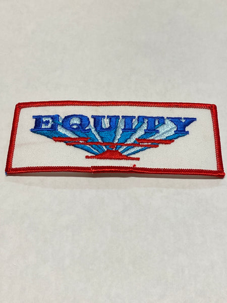 Equity Patch