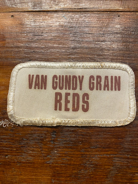 Van Gundy Grain Reds