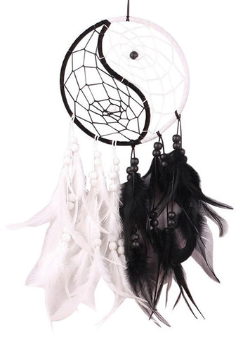 Dream Catcher <br> Yin Yang