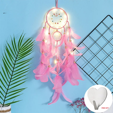 Dream  Catcher Light Vorder