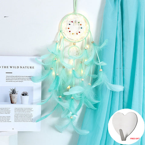 Dream  Catcher Light Uldig