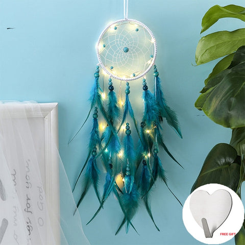Dream  Catcher Light Lijke