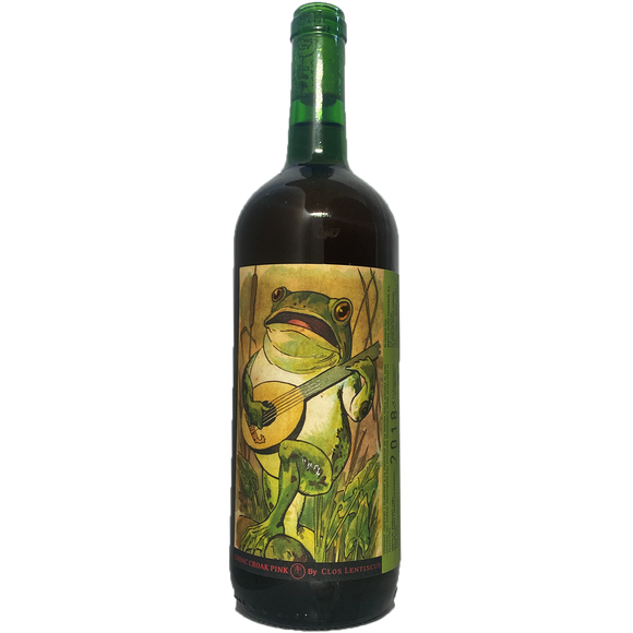 Croak Croak 1ltr