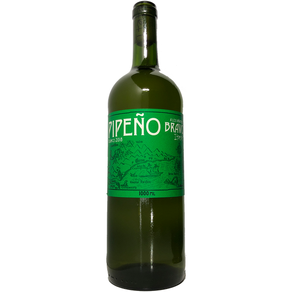 Pipeño Blanco 1ltr