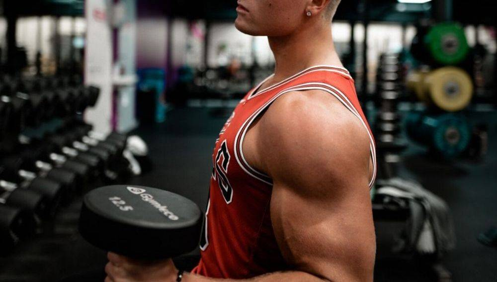 8 Proven Ways to Grow Muscle