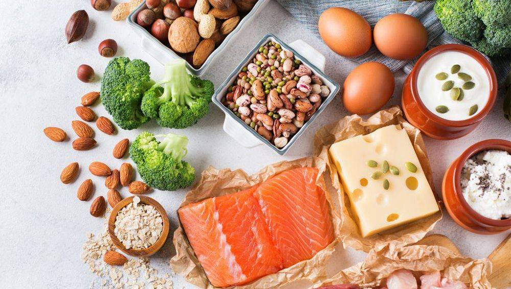 What are the Health Benefits of Protein?