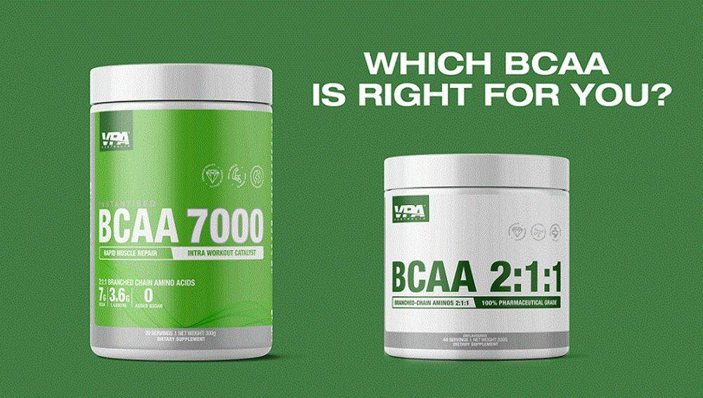 Supplements: Which BCAA is right for you?